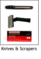 knives-scrapers