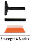 squeegees-blades