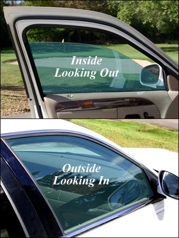 sapphire auto window film