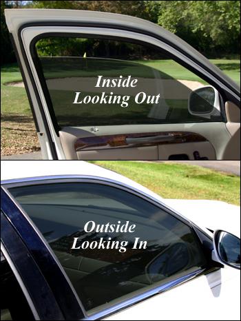storm-m hybrid auto window film