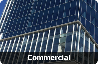 Commercial Window Tinting Films
