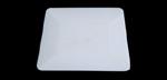 Teflon card white