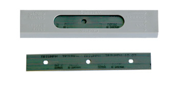 Triumph 6 inch scraper blades
